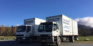 Trans-World Moving Systems Anchorage Alaska Movers