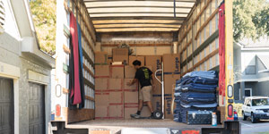 Movers Anchorage Alaska - Trans-World Moving Systems